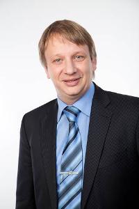 Ulf Ryschka, Vorsitzender des Haushaltsausschusses.